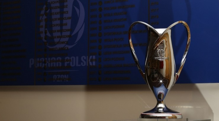 Tour de Cup, czyli Puchar Polski tuż, tuż!