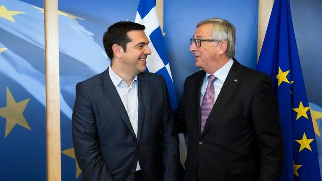 Tsipras wierzy kompromis