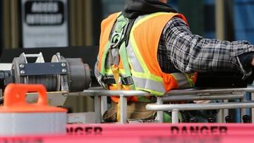 16-11-2017 07:06 Firmy zapłacą za śmierć pracownika. Ministerstwo proponuje zmianę przepisów
