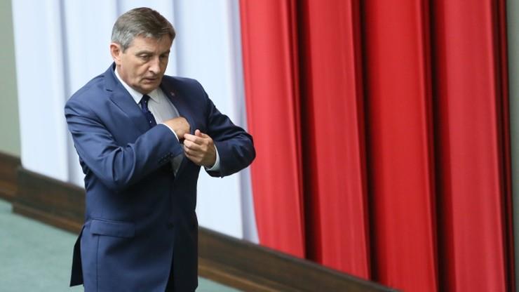 Kuchciński: projekt ustawy o SN podnosi standardy etyczne