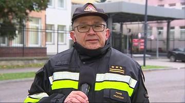 Orkan Grzegorz nad Polską. W całym kraju trwa usuwanie skutków wichury