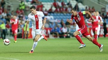 2015-09-07 Polska - Gibraltar czyli czas na formalność. Transmisja w Polsacie i Polsacie Sport