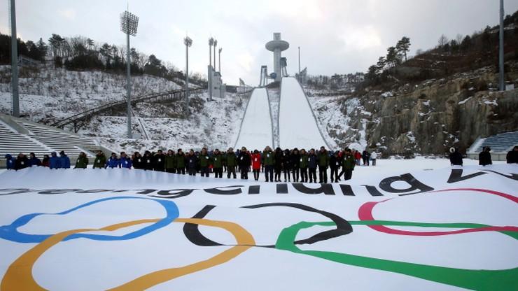 Opóźnienia w budowie olimpijskich obiektów w Pyeongchangu