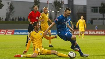 2016-09-03 Kazachstan - Polska: Jak grają rywale biało-czerwonych? (WIDEO)