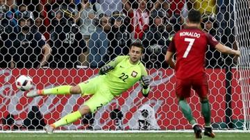 2016-06-30 Twitter po odpadnięciu reprezentacji Polski: Dzięki za wspaniałe chwile!