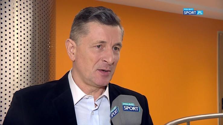 2017-03-03 Mazur: Każda z polskich drużyna stoi przed trudnym zadaniem w Lidze Mistrzów