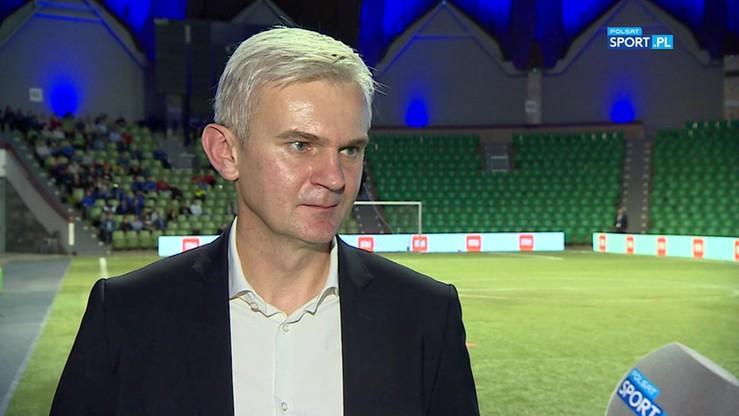 Magiera: Chciałbym, żeby Tsubasa zagrał z Polską na mundialu