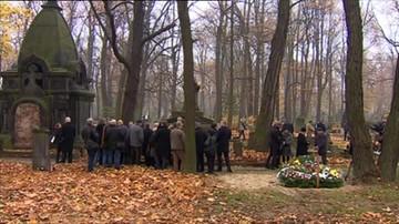 Zobacz pogrzeb Czesława Kiszczaka