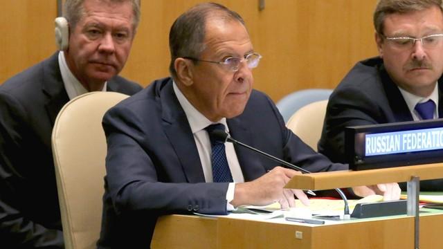 Kreml oficjalnie podał powody wydalenia Radziwinowicza z Rosji - na podstawie zasady wzajemności