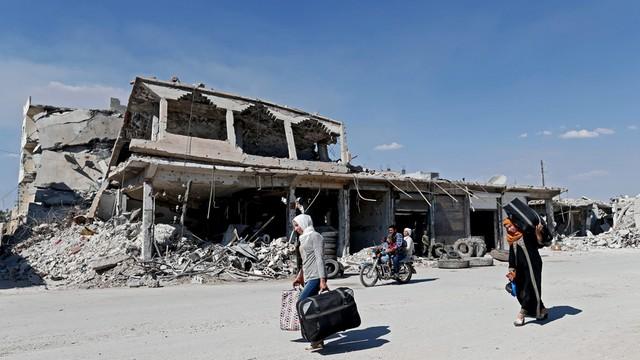 Turcja: nie rozważamy wysłania żołnierzy do Syrii