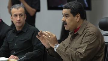 06-01-2018 13:15 Wenezuela szuka sposobu na wyjście z kryzysu. Władze wprowadzą do obiegu kryptowalutę