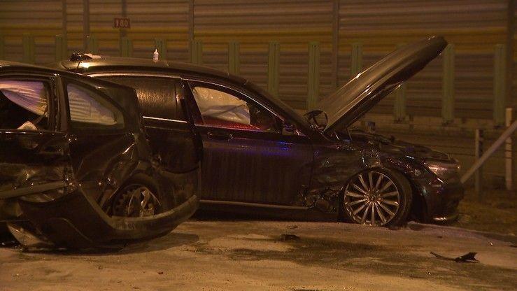 Do sądu skierowano akt oskarżenia ws. karambolu z udziałem auta szefa MON