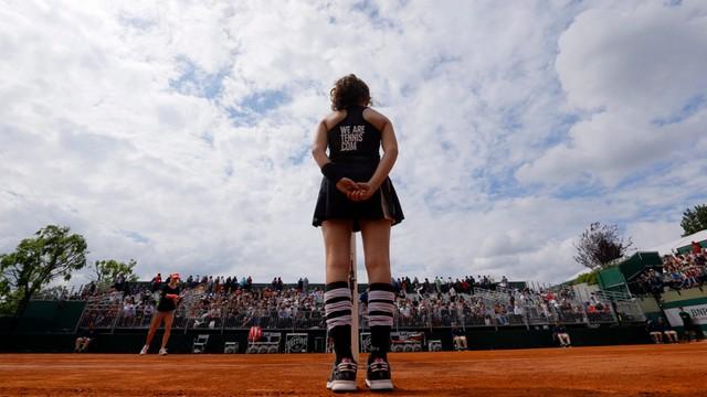 French Open: Matkowski w półfinale miksta