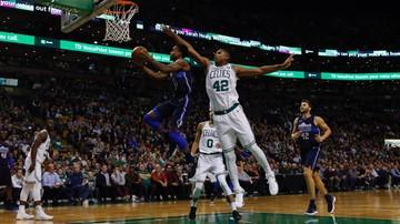 2017-12-11 NBA: Zemsta Bostonu w Detroit, rekordowe 47 pkt Oladipo