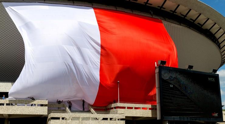 Polska - Portugalia: Biało-czerwona sektorówka pojedzie na ćwierćfinał