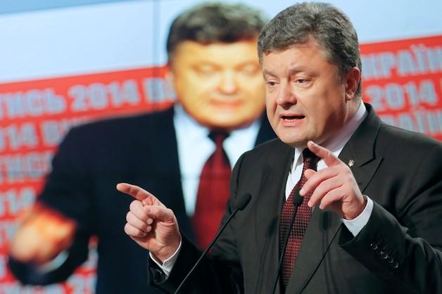 Od środy prezydent Poroszenko z oficjalną wizytą w Polsce