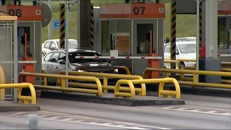 Zła informacja dla kierowców. Weekendowe przejazdy autostradą A1 będą w te wakacje płatne