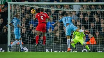 2016-12-31 Premier League: Przeciętny hit na zakończenie roku. Liverpool lepszy od Manchesteru City