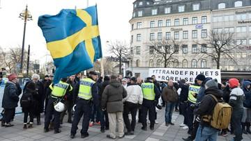 04-02-2016 11:02 Szwedzkie feministki nie chcą być chronione przed gwałtami ze strony imigrantów