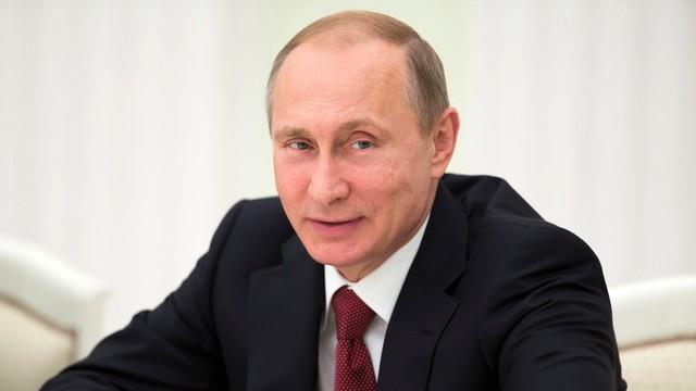 Putin chce uproszczenia przepisów wizowych dla turystów