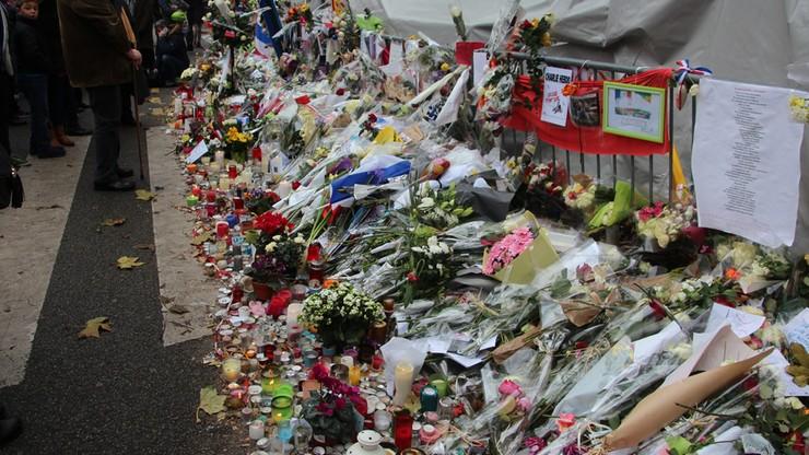 27 ofiar ubiegłorocznych zamachów w Paryżu nadal w szpitalach