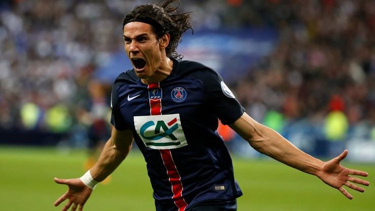 Paris Saint-Germain po raz piąty z Superpucharem Francji