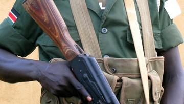 Południowy Sudan: gwałty na oczach żołnierzy ONZ. Dwie kobiety zmarły