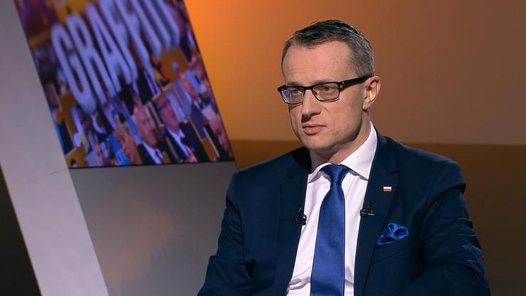 """Magierowski o """"przecieku"""" z Komisji Weneckiej: byłoby źle, gdyby doszło do nieczystej współpracy"""