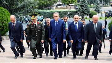 04-08-2016 12:10 Niemieckie media: Erdogan wcale nie taki straszny