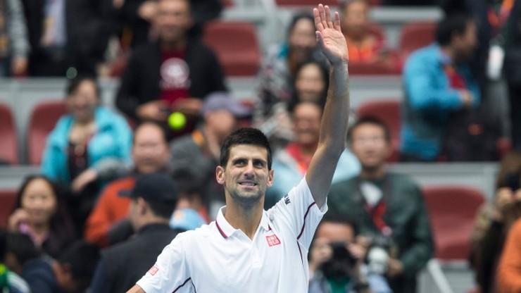 Starcie tytanów: Djokovic lepszy od Murraya