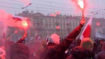 Sejm znowelizował ustawę o zgromadzeniach
