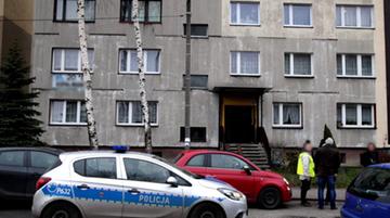 Tragedia w Rudzie Śląskiej: mężczyzna usłyszał zarzut potrójnego zabójstwa