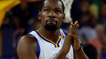 2016-11-04 Durant nie miał litości dla Westbrooka