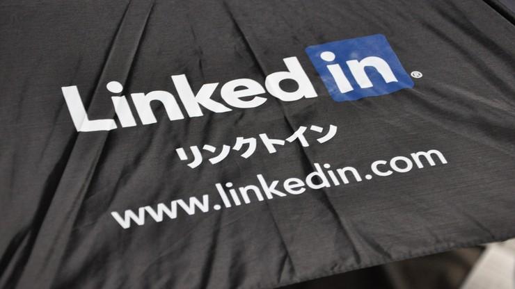 """Rosja rozpoczęła blokowanie LinkedIn. """"Chroni"""" dane osobowe"""