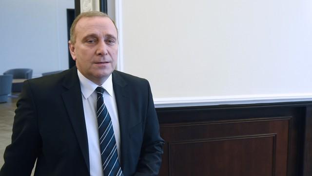 Schetyna: Będziemy szukać formuły prawnej przyjazdu Polaków z Mariupola