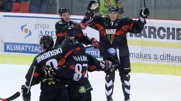 2017-12-26 PP w hokeju na lodzie: GKS Tychy broni trofeum