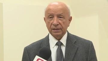 Ruszył proces kobiety oskarżonej o zniesławienie prof. Chazana