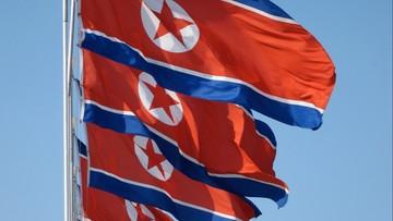 01-12-2016 18:13 Korea Płn. odrzuca rezolucję ONZ nakładającą nowe sankcje