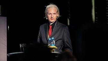 19-06-2016 10:49 Twórca WikiLeaks od czterech lat mieszka w ambasadzie Ekwadoru