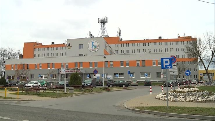 """Pielęgniarki ze szpitala w Staszowie wznowiły strajk. """"Jeżeli nie dojdzie do porozumienia, wszystkie odejdziemy od łóżek"""""""
