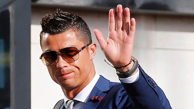Bogaty jak Ronaldo. Ranking zarobków sportowców