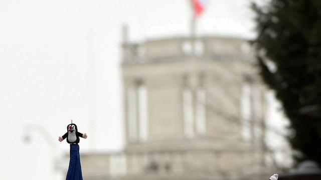 Kancelaria Sejmu: nie ma możliwości niezwłocznego podania wyników piątkowego głosowania