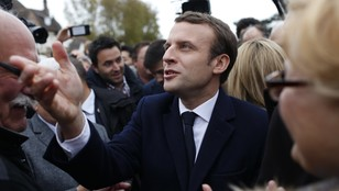 Macron chce sankcji dla Polski. Kandydat na prezydenta Francji zaszkodzi PiS?