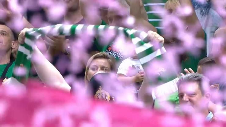 Feta Stelmetu: We are the Champions!