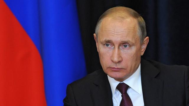 Putin i Obama porozmawiają w Chinach o Syrii