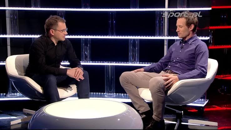 Czerkawski w Podwójnej Krótkiej: Nie potrafię sobie wyobrazić atmosfery finału MŚ
