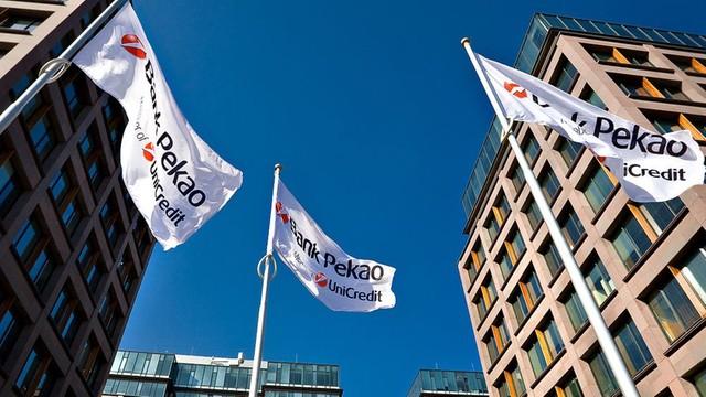 Fuzja Pekao z PKO BP do rozważenia, transakcję wykluczyłaby ewentualna fuzja Pekao-Alior