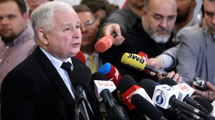 Kaczyński: mamy rację w sporze o Polskę i będziemy bardzo długo rządzić