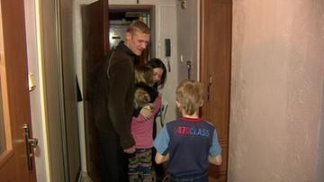 Dramat rodziny z Otwocka. Zmarła matka trojga dzieci, a ich ojciec stracił pracę