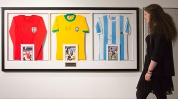 2016-07-13 Za wysoka cena za koszulkę mistrza świata